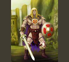 He-Man, Guardian of Grayskull Unisex T-Shirt