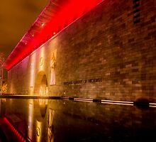 National Gallery of Victoria by Chris Kean