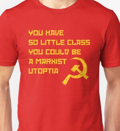 So Classless T-Shirt