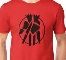 Shattered Hand Clan Unisex T-Shirt
