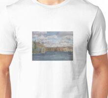 St Nora Lake Unisex T-Shirt