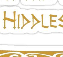 I Wish This Was Tom Hiddleston Sticker