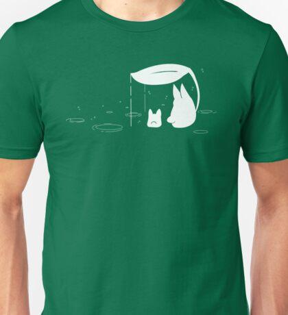 Totoro Puddle Shirt Unisex T-Shirt