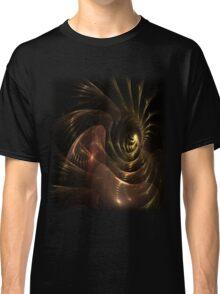Burgundy 1 Classic T-Shirt
