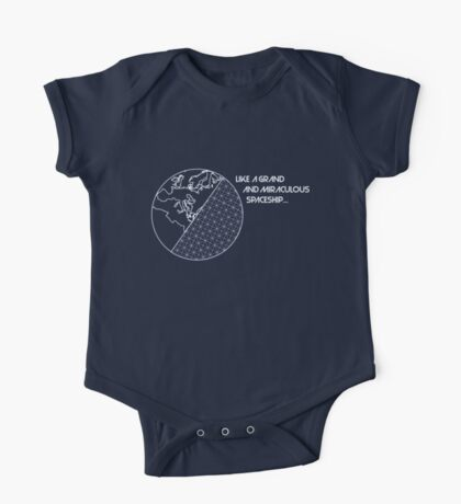 Miraculous Spaceship Kids Clothes