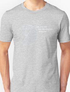 Miraculous Spaceship Unisex T-Shirt