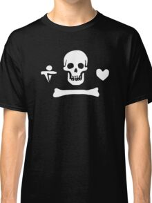 Flag of Stede Bonnet Classic T-Shirt
