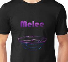 SSB Melee Nebula Final Destination Unisex T-Shirt