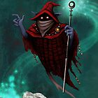 Orko from the Magic Land by Crusader