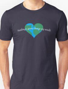Change My World T-Shirt