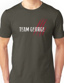Team George Unisex T-Shirt