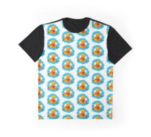 Floaty Graphic T-Shirt