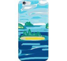 HURRICANE SOUND iPhone Case/Skin