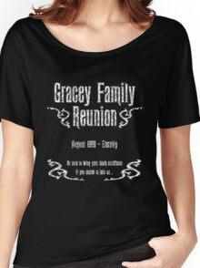 Gracey Family Reunion Women's Relaxed Fit T-Shirt