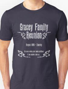 Gracey Family Reunion Unisex T-Shirt