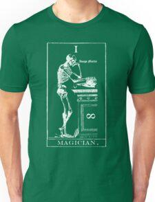 Magician Tarot I Unisex T-Shirt