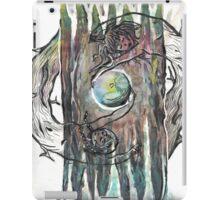 Tree Spirits iPad Case/Skin