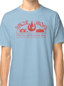 Uncle Iroh's Fine Tea Shop Classic T-Shirt