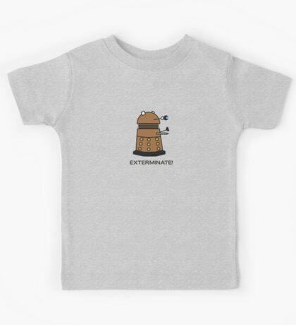 Li'l Dalek Kids Tee