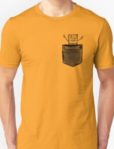 Doodle Bob | Pocket full of Hugs Unisex T-Shirt