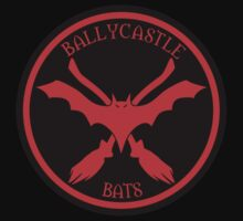 Ballycastle Bats by NevermoreShirts