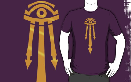 Mark of the Kirin Tor by NevermoreShirts