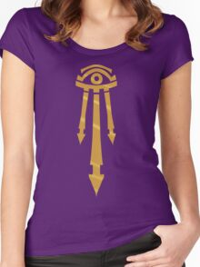 Mark of the Kirin Tor Women's Fitted Scoop T-Shirt