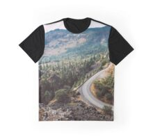 Rowena crest in oregon Graphic T-Shirt