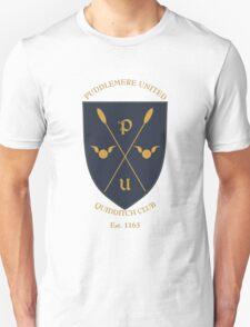 Puddlemere United Unisex T-Shirt