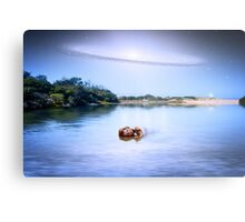 Lake Resonance [Prints, iPhone/iPod cases, Clothing] Metal Print