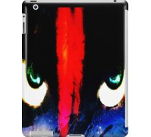 Fight to Win, Win to Survive iPad Case/Skin