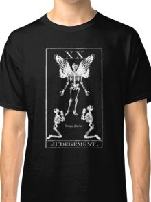Judgement Tarot XX Classic T-Shirt