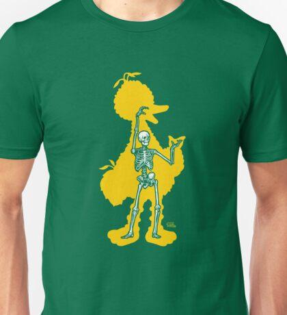 The Big X-Ray Unisex T-Shirt