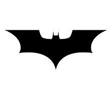 I'M BATMAN by Mark Anthony Torelli