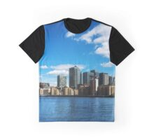 canary wharf Graphic T-Shirt