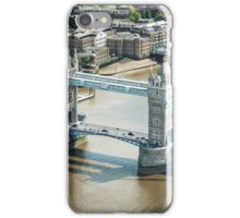 tower bridge iPhone Case/Skin