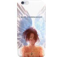 New commander iPhone Case/Skin