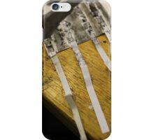 ARTISTS PATH iPhone Case/Skin