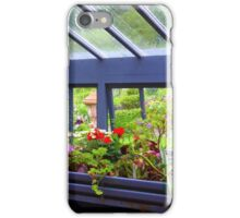 The Greenhouse Effect iPhone Case/Skin
