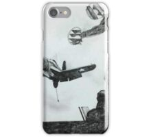 Welcome Home Signal iPhone Case/Skin
