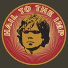 hail to the imp new design by kennypepermans