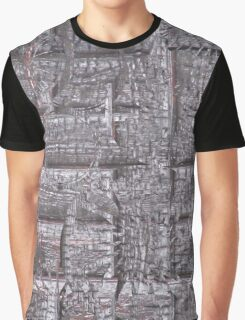 Ash burned cycles Graphic T-Shirt