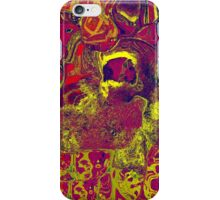 0534 Abstract Thought iPhone Case/Skin