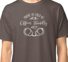 Merle Needs a Key Classic T-Shirt