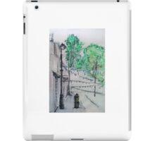 London - bunting iPad Case/Skin