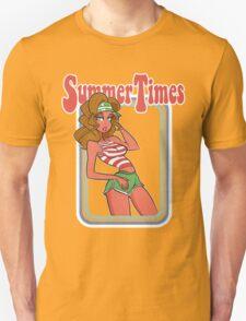 Summer Times 1979 Unisex T-Shirt