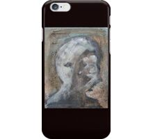 Abstract Face Merch iPhone Case/Skin