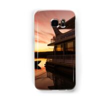 Unforgettable Sun Set Samsung Galaxy Case/Skin