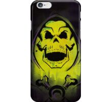 Skeletor iPhone Case/Skin