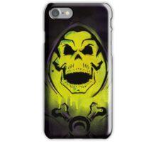 Skeletor iPhone Case/Skin
